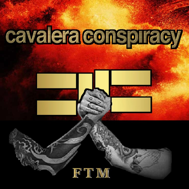 ✠... Cavalera Conspiracy - Not Losing The Edge (Official Lyric Video) | Napalm Records …✠