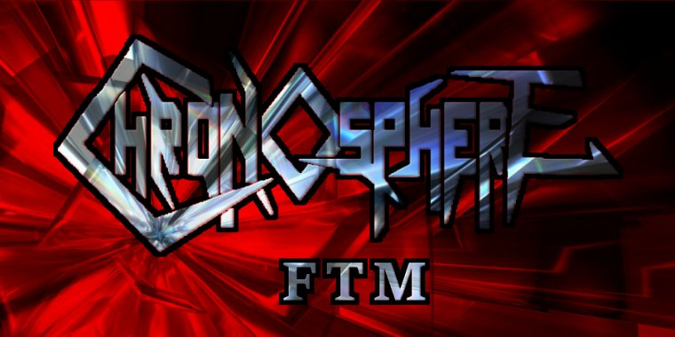 ✠... Chronosphere - Picking Up My Pieces [Thrash Metal / Heavy Metal] …✠
