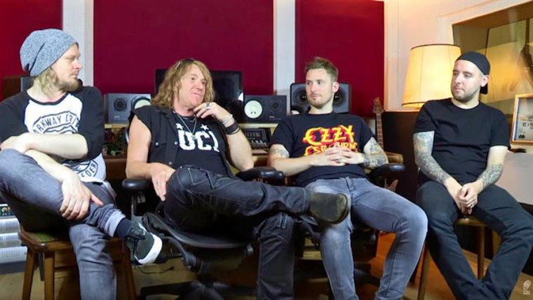 ✠... Hansen & Friends - Born Free - Live At Wacken Open Air 2016 …✠