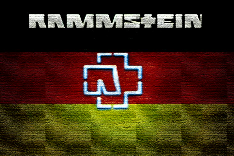 ✠... Rammstein - Ich Tu Dir Weh [Lyrics video] …✠