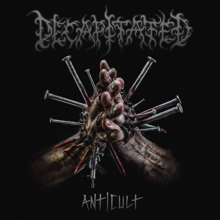 ✠... Decapitated - Earth Scar [Official Video] …✠