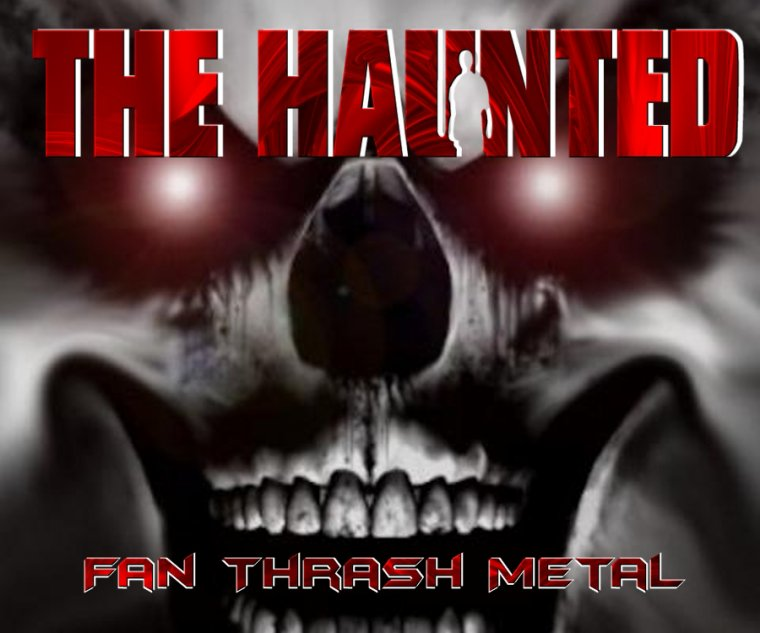 ✠... The Haunted - Spark [Official Video] …✠