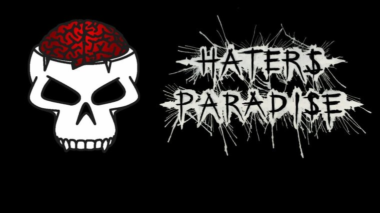 ✠... Haters Paradise - Haters Paradise Official Music Video …✠