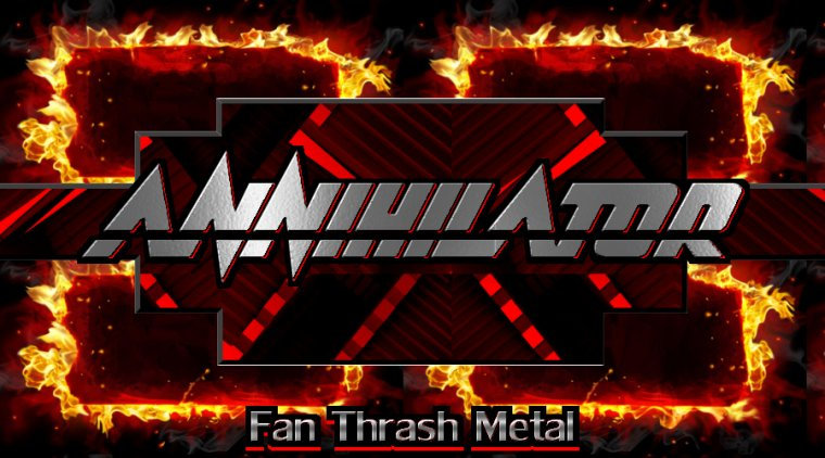 ✠... Annihilator – Twisted Lobotomy [Official Video] …✠
