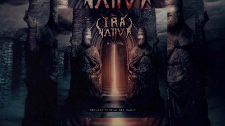 ✠... Ira Nativa - Berserkers [Official Lyric Video] …✠