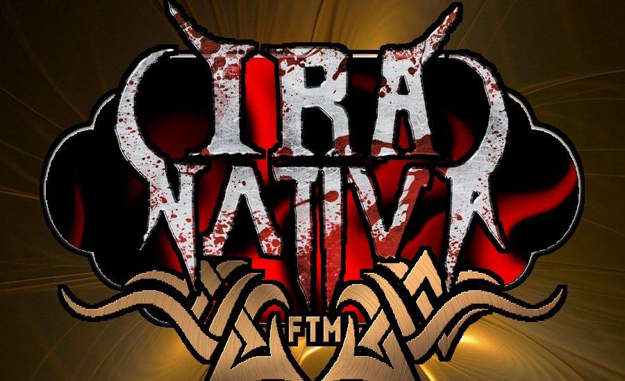 ✠... Ira Nativa - Berserkers [Official Lyric Video] …✠
