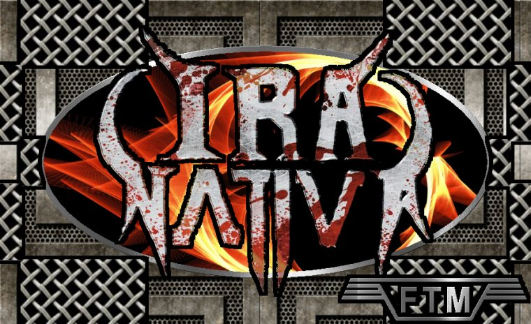 ✠... Ira Nativa - Injusticia [Official Lyric Video] …✠
