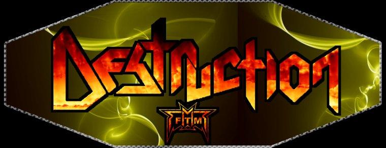 ✠... Destruction - Thrash Anthems II [Official Medley]  …✠