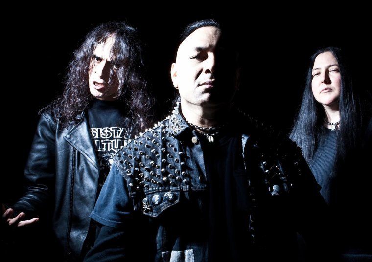 ✠... Terrorizer - After World Obliteration Live 2016 …✠