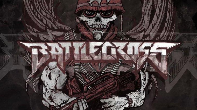 ✠... Battlecross  - Never Coming Back [Official Video] ...✠