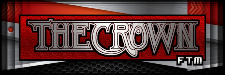 ✠... The Crown - Iron Crown [Official Video] ...✠