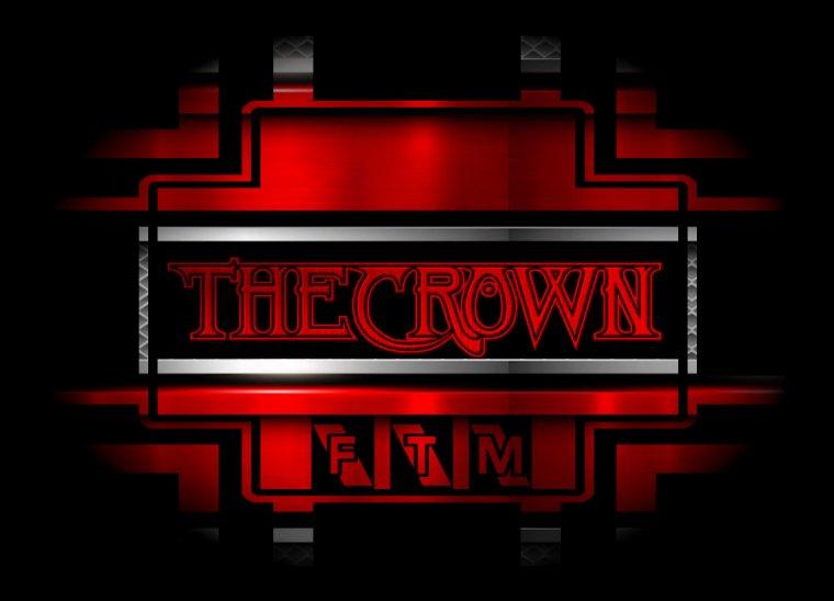 ✠... The Crown - We Avenge!  ...✠