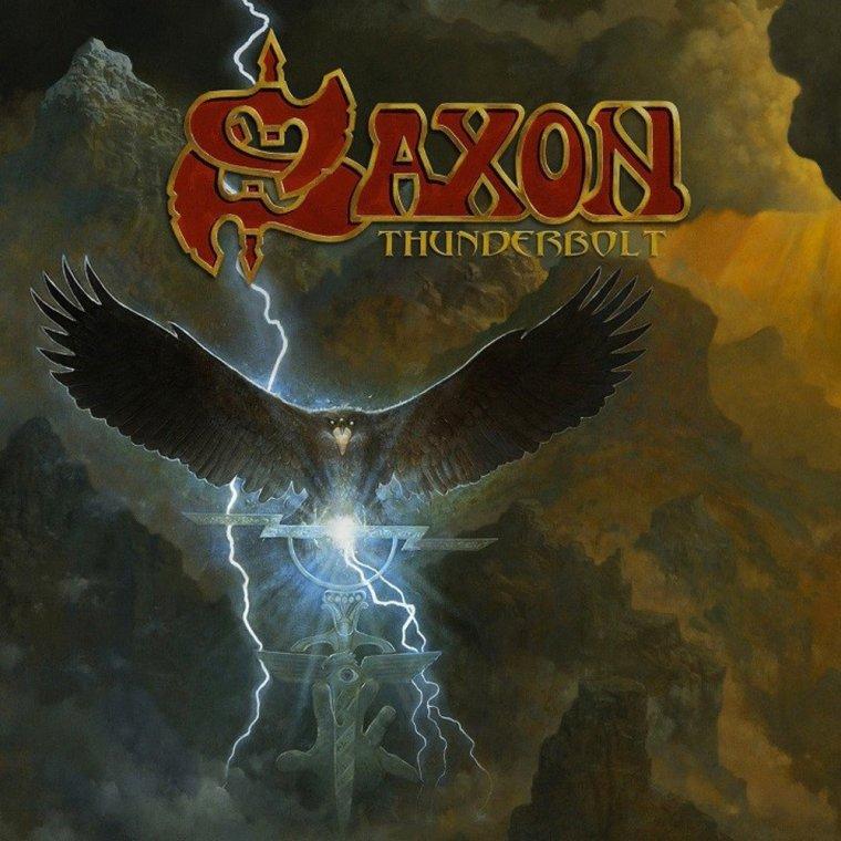 ✠... Saxon - Sniper [Official Track] …✠