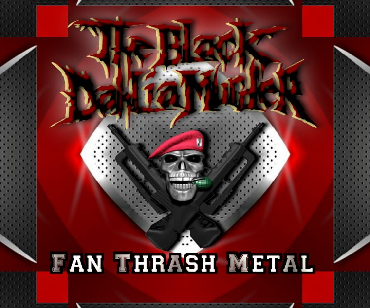 ✠... The Black Dahlia Murder - Kings Of The Night World [Official Video] ...✠