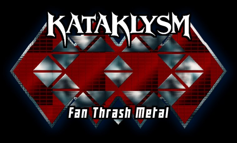 ✠... Kataklysm - Guillotine [Official Playthrough] & [Official Lyric Video] …✠