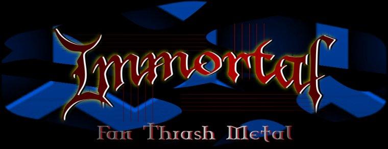 ✠... Immortal - Where Mountains Rise …✠