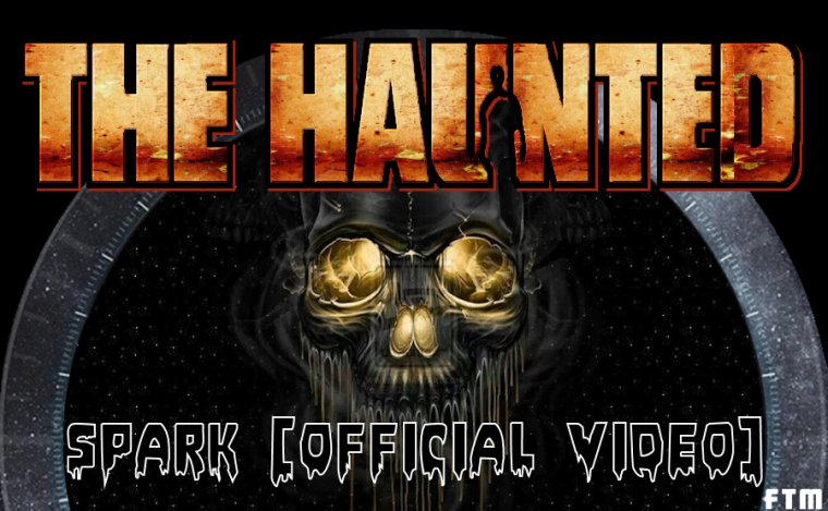 ✠... The Haunted - Spark ...✠