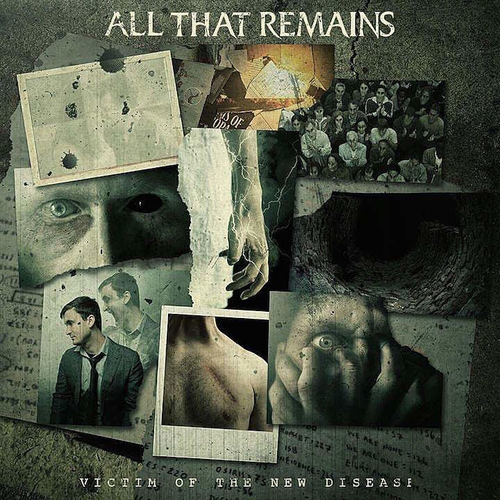 ✠... All That Remains - Fuck Love …✠