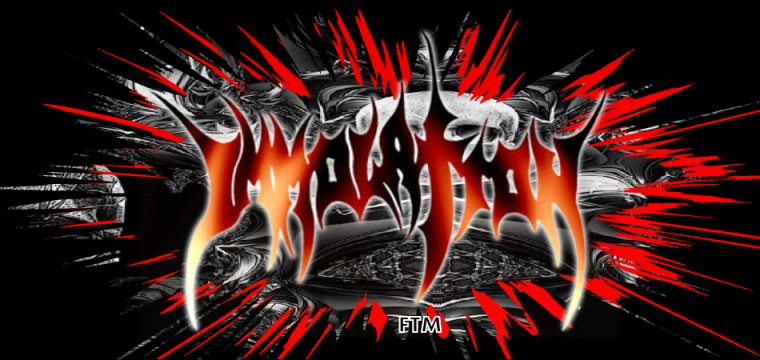 ✠... Immolation - When The Jackals Come [Official Music Video] …✠