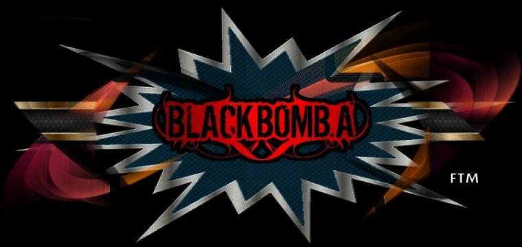 ✠... Black Bomb A - Bulletproof …✠