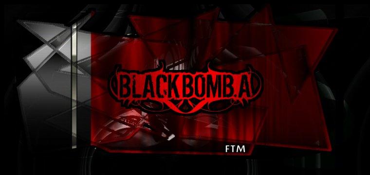 ✠... Black Bomb A - Double  …✠