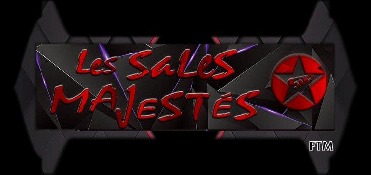 ✠... Les Sales Majestés - No Future [Clip Officiel]…✠