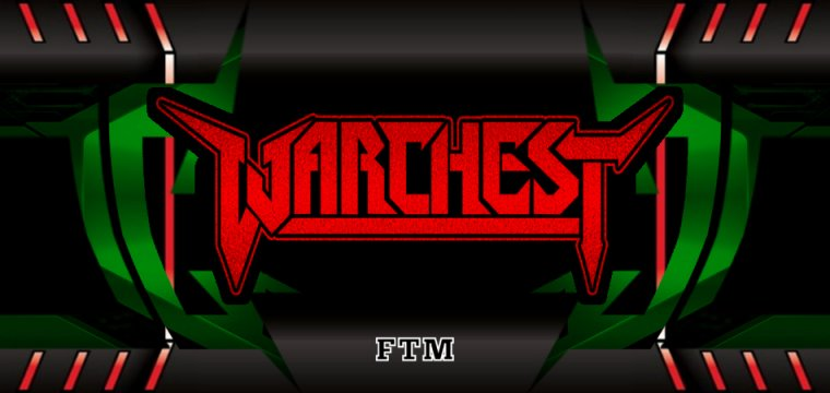 ✠... Warchest - Post War Paranoia …✠