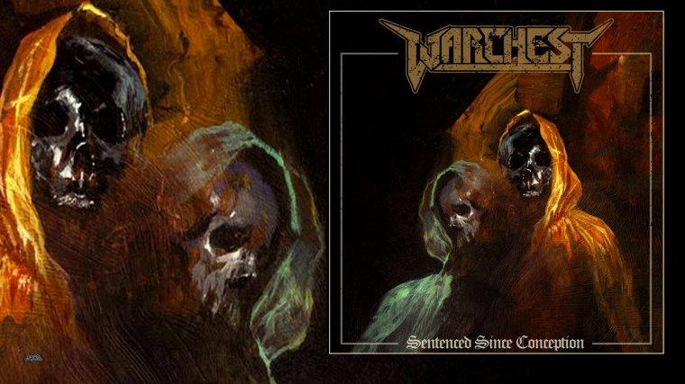 ✠... Warchest - Sentenced Since Conception [Album 2019]…✠
