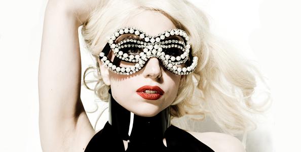 """Lady Gaga à récement tweeter """"parfois je pense que nous sommes malade."""""""