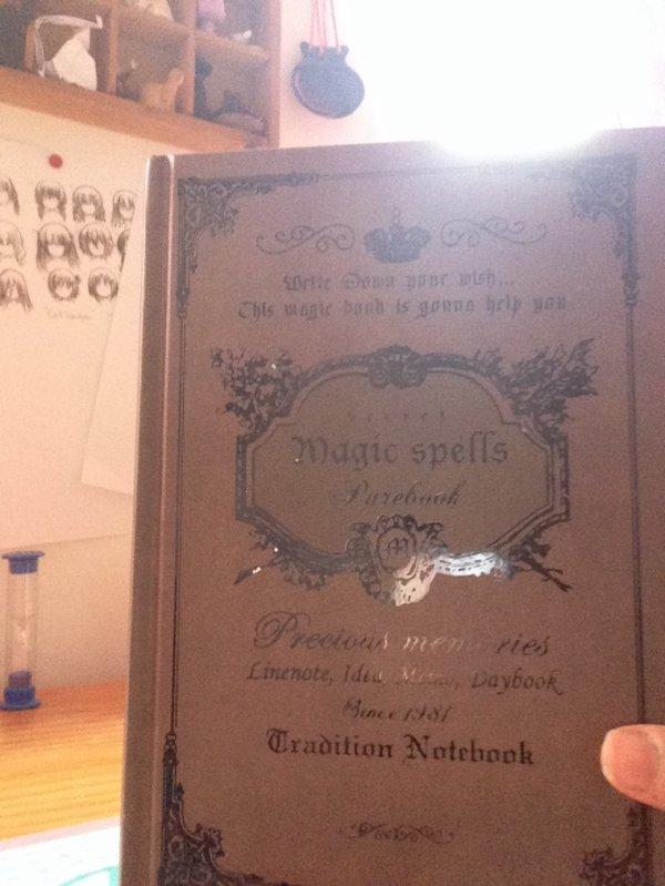 Nouveauté dans ma collection Harry Potter !