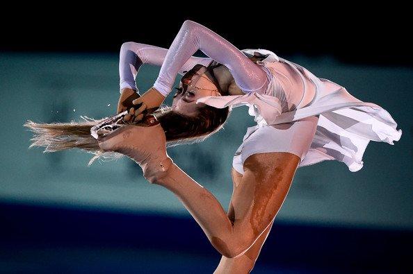 Body Elena Radionova
