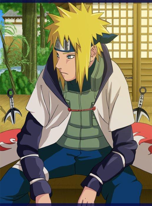Pour tous les fans de Naruto !