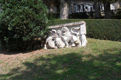 Jardin des plantes niort 79 mes reportages photos for Jardin royal niort