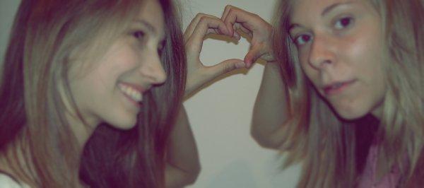 Une personne parmis tant d'autres, mais pas pour moi. Tu es bien plus que tu ne peux le croire à mes yeux.