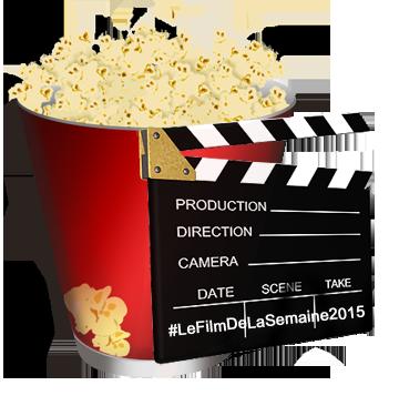 Challenge cinéma | Les films du mois de Janvier