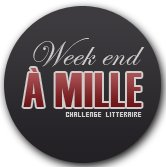 Challenges   Week-End à 1000