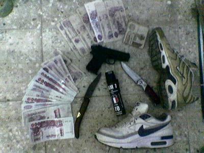 la mafia algerien
