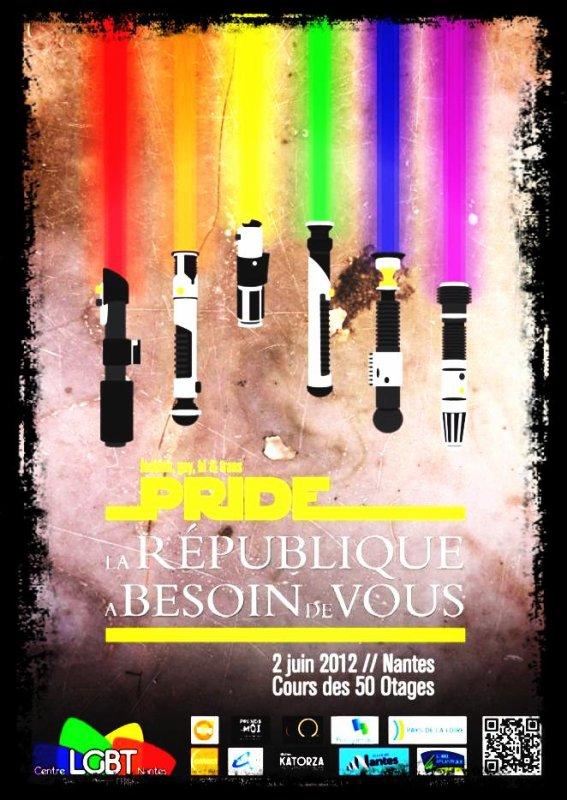 Gay Pride!!!