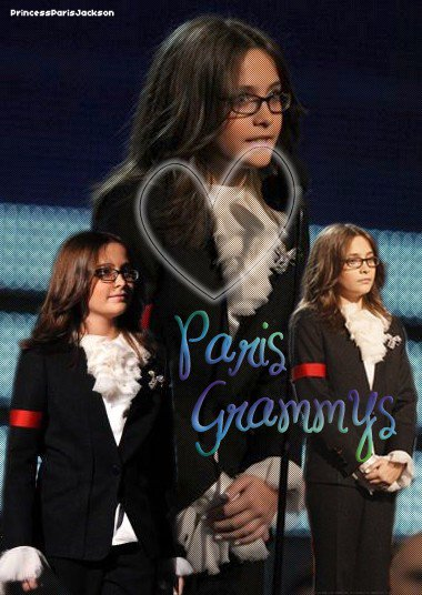 FlashBack: Paris aux Grammys