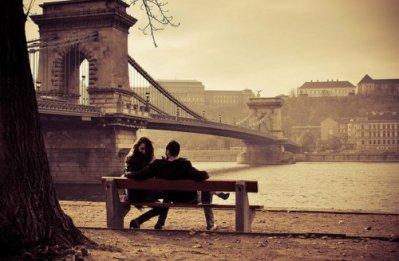 T'aimer est la plus belle des choses qui me soit arrivée.. ♥