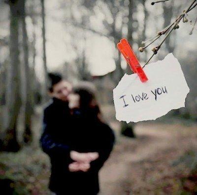 - C'est fou d'aimer à ce point ♥