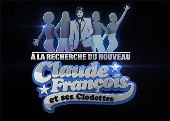 W9  : A la recherche du nouveau Claude François