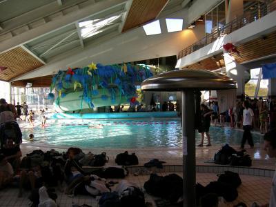 La piscine de seynod natation sassenage seyssinet nat2s for Piscine st gervais