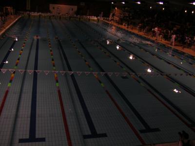 La piscine de chamali res natation sassenage seyssinet for Chamalieres piscine