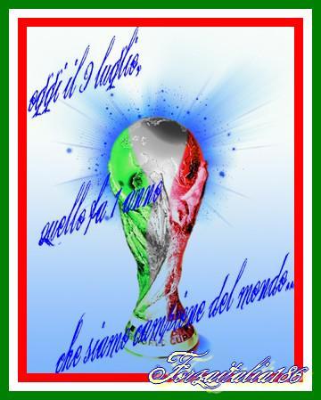 Sempre Italia nel cuore