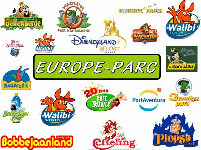 EUROPE-PARK