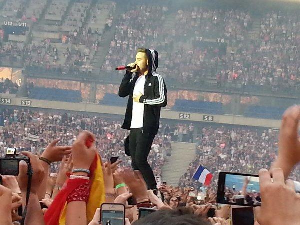 Photos du concert !