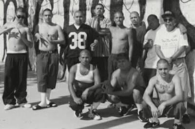 Latino Gang - Da westside culture