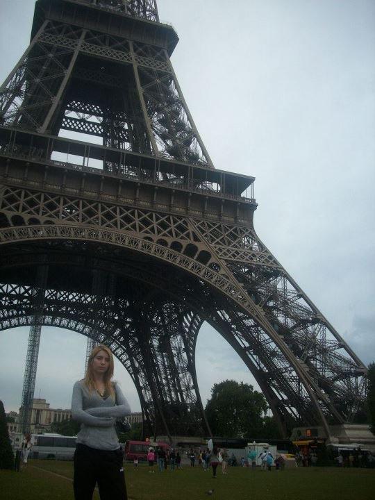 <3 <3 Paris <3 <3