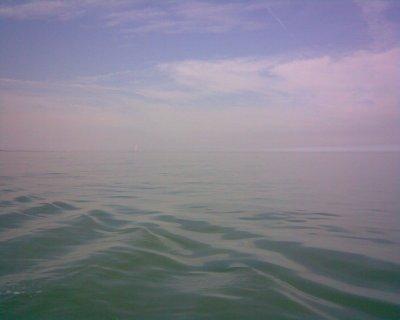 mes vacances a la mer comme chaque année